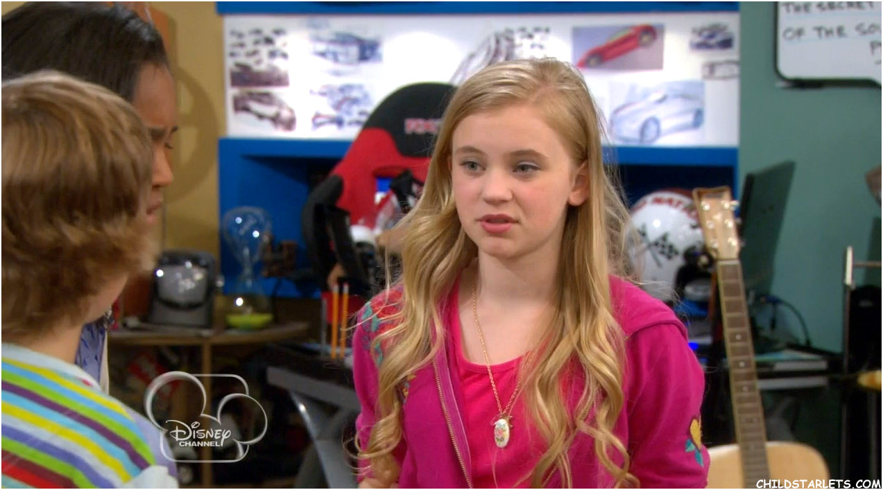 China anne mcclain sierra mccormick disney 39 s a n t for Ant farm cantonese style cuisine