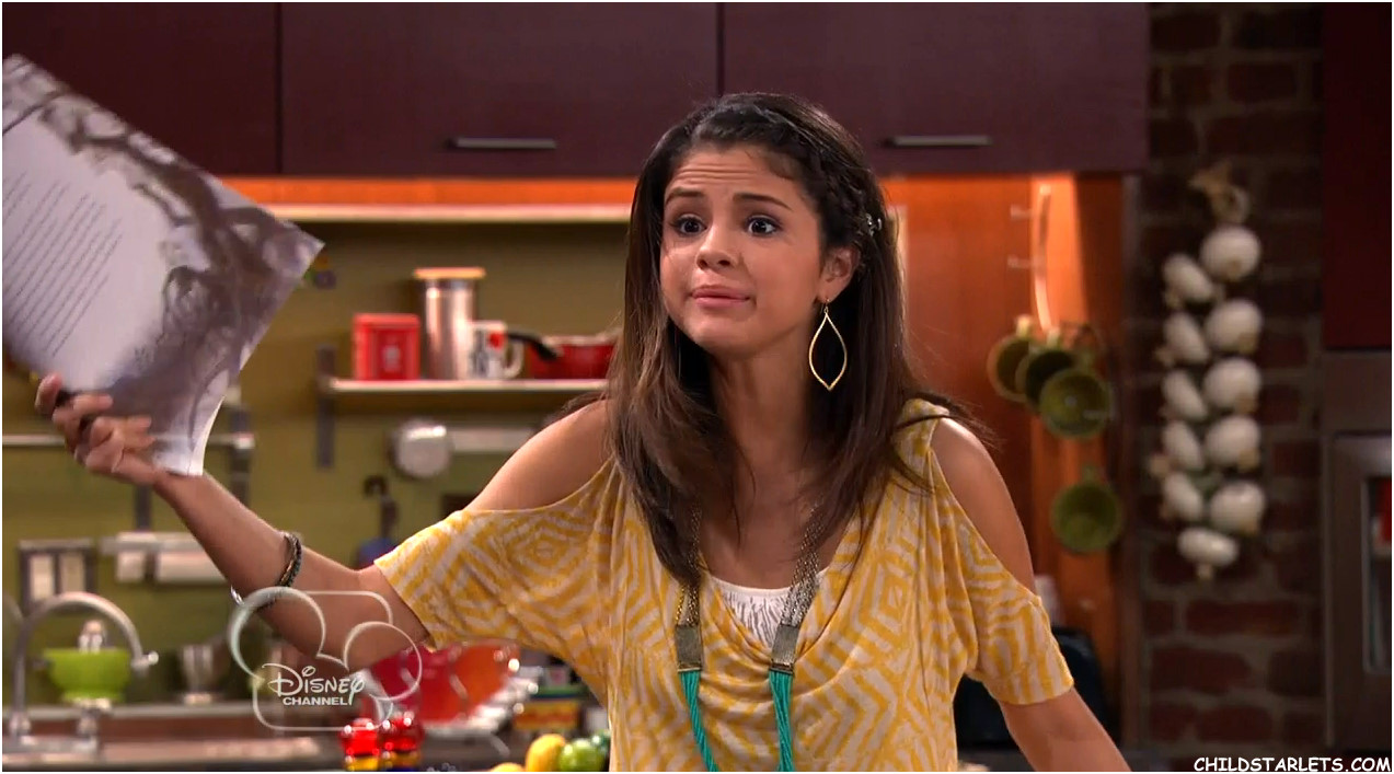 sibling rivalry wizards of waverly place essay Password requirements: 6 to 30 characters long ascii characters only (characters found on a standard us keyboard) must contain at least 4 different symbols.