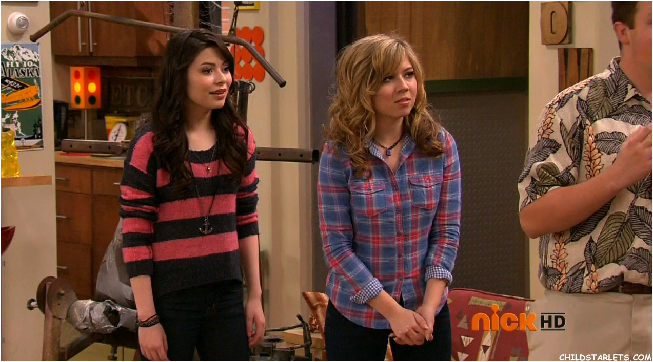 Miranda Cosgrove Jennette Mccurdy Nickelodeon S Igo One Direction Images Pictures Childstarlets Com