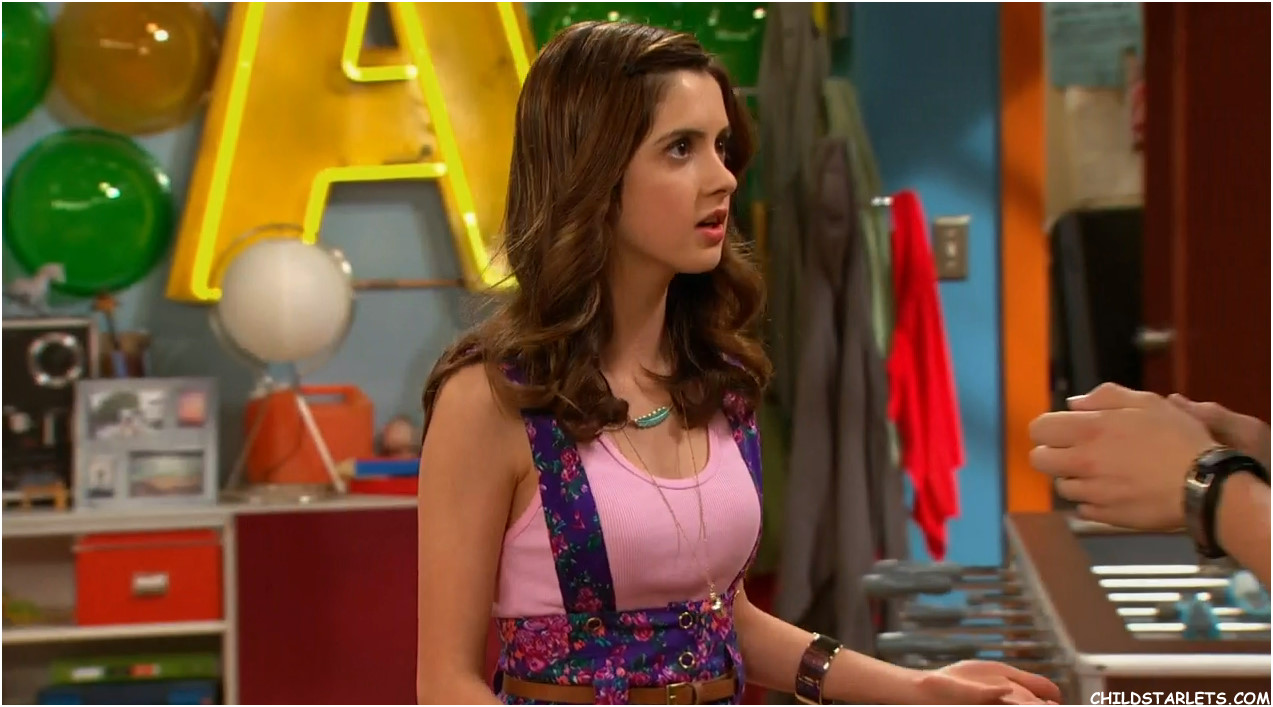 austin and ally ally naked