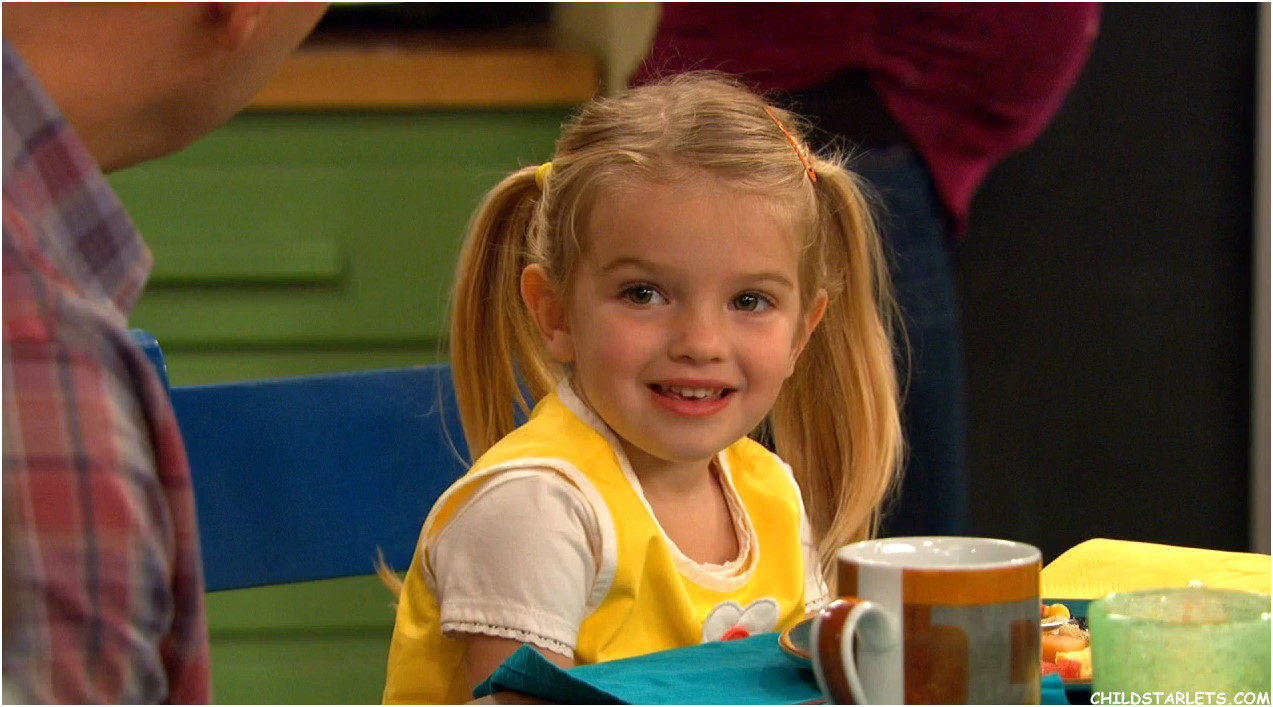Mia Talerico Good Luck Charlie Name That Baby Images Pictures