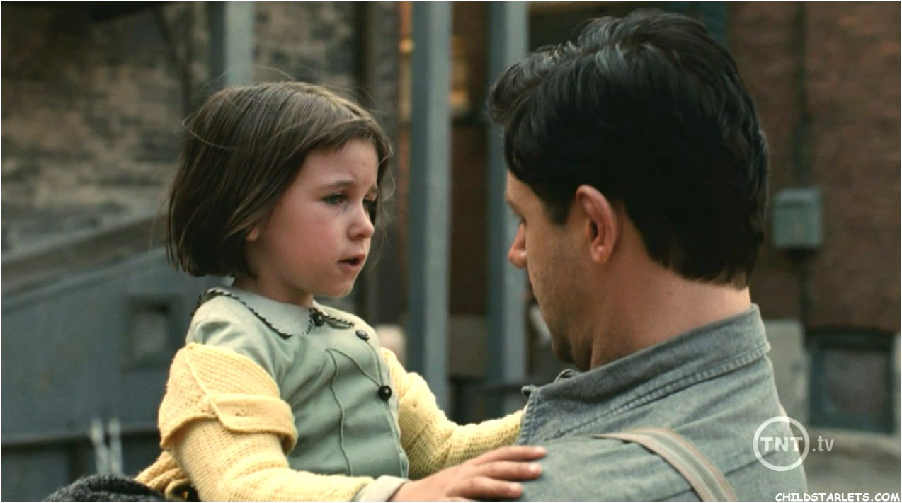 "Cinderella Man Quotes Best Ariel Waller  Imagespicturesphotos From ""cinderella Man"""