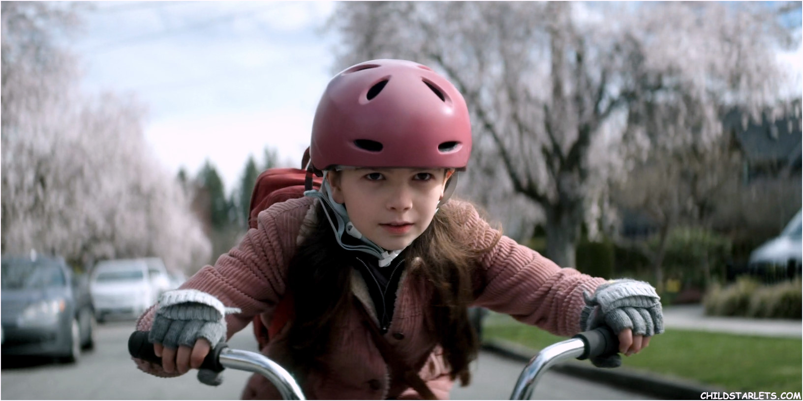 "Brooklynn Prince ""Home Before Dark"" - 2020/HD ""Superhero Monster Slayer"""