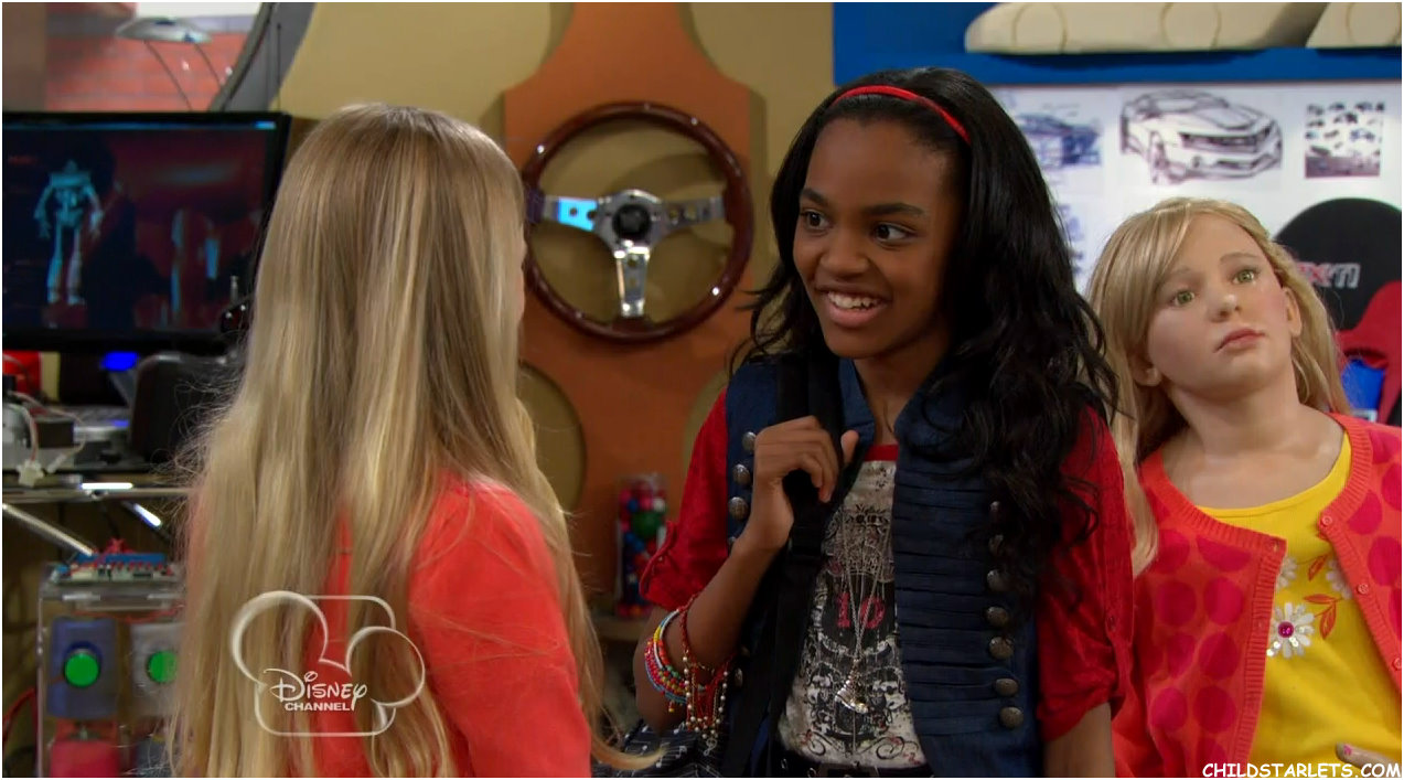 China Anne McClain Child Actress Images/Pictures/Photos ...