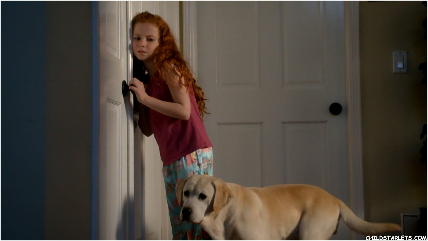 Francesca Capaldi - Dog Who Saved Summer