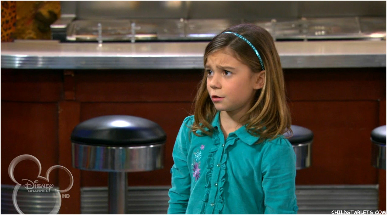G Hannelius Child Actress Images Pictures Photos Videos