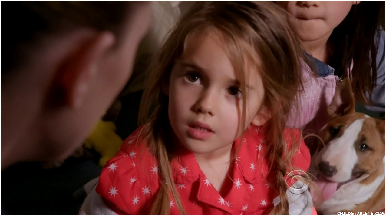 Julia Butters - Criminal Minds