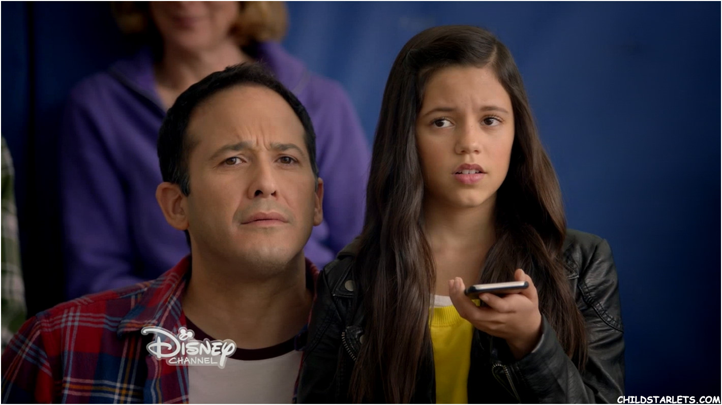 Jenna Ortega - Stuck in the Middle