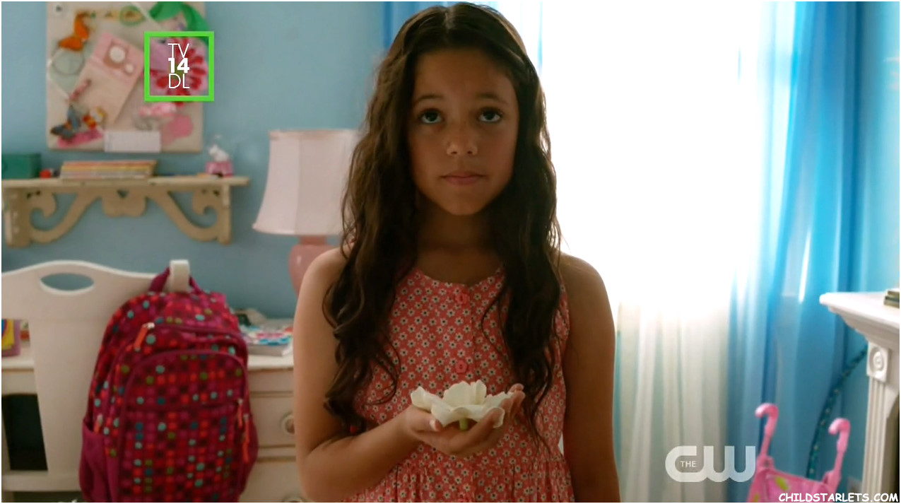 Jenna Ortega - Jane the Virgin