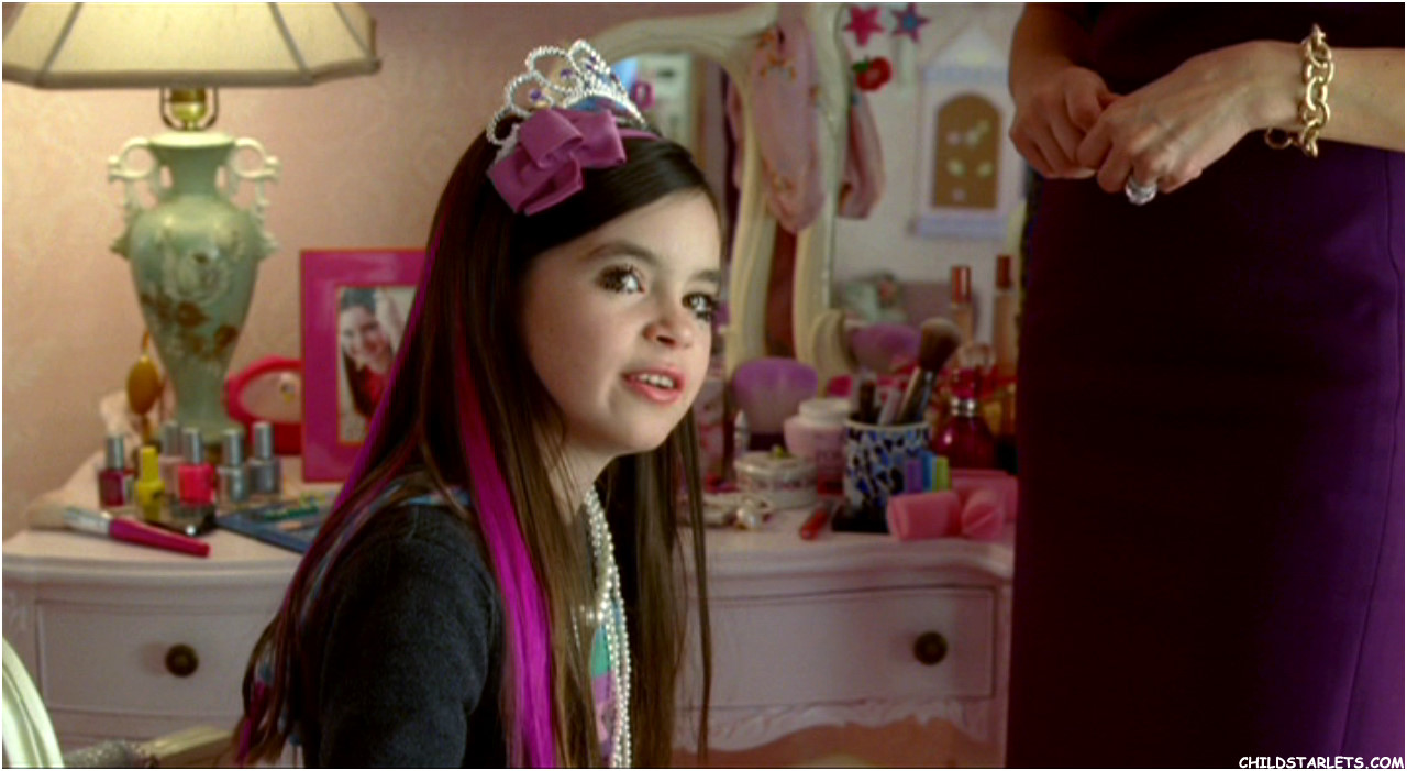 Landry Bender Child Actress - The Sitter