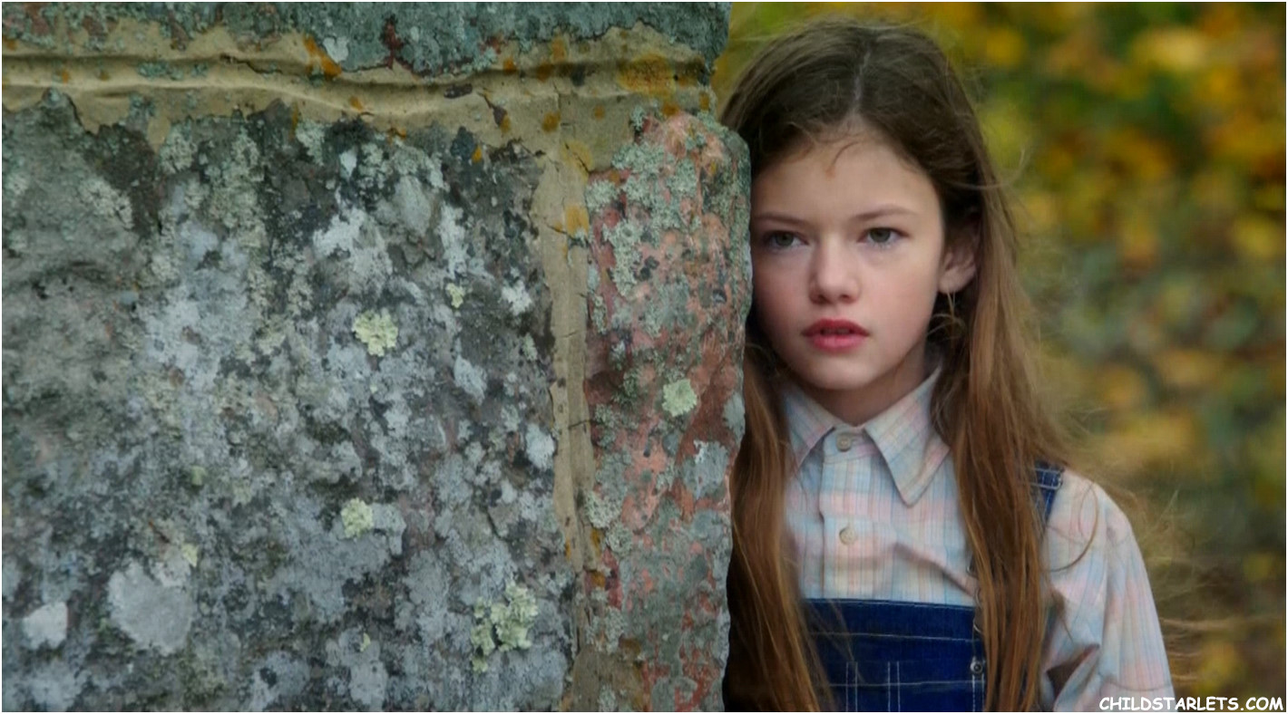 Mackenzie Foy Images - Wish You Well