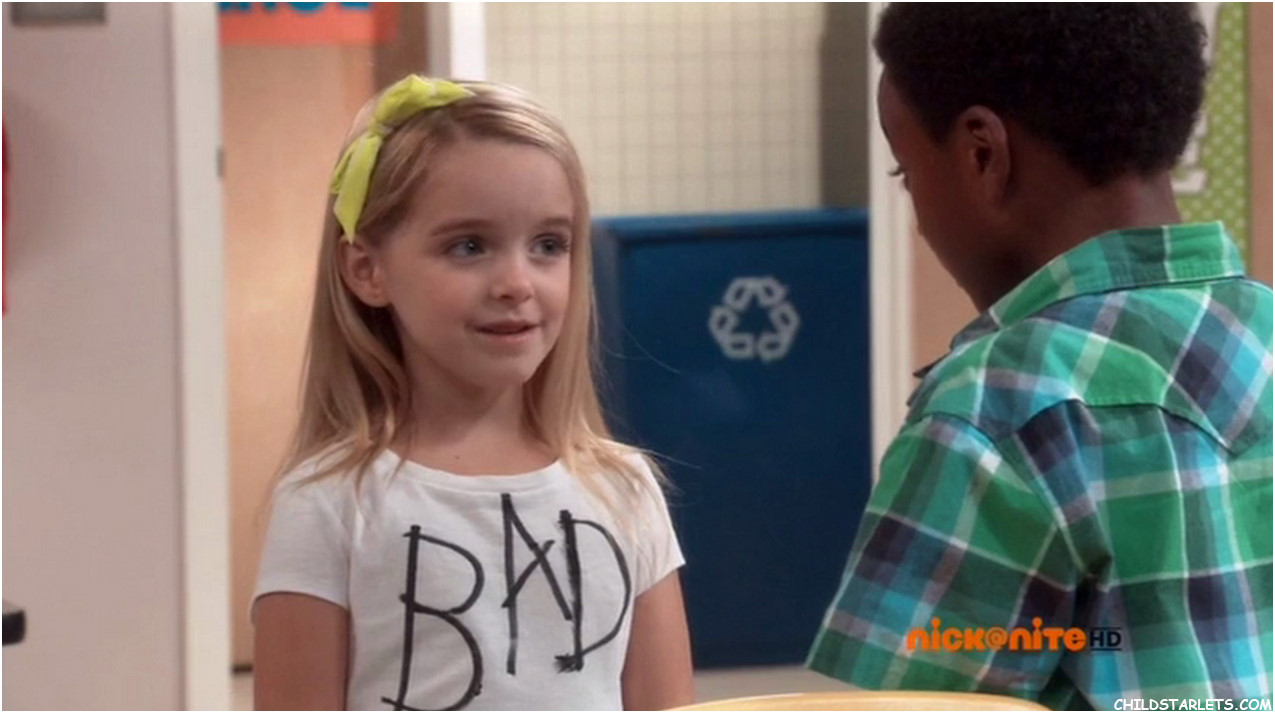 Mckenna Grace Child Actress - Instant Mom