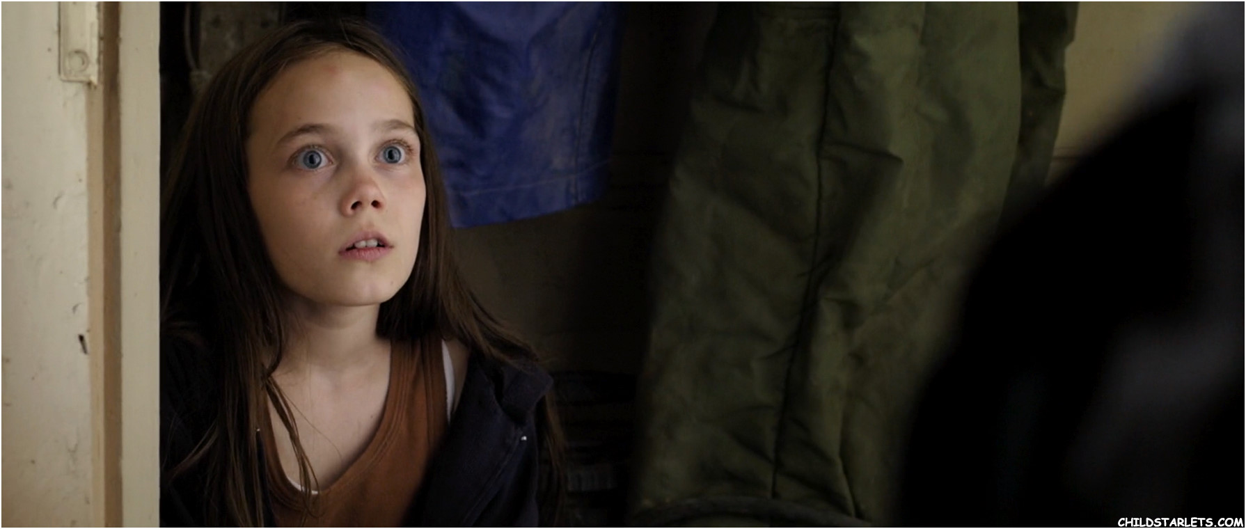 Oona Laurence Chlid Actress - Lamb