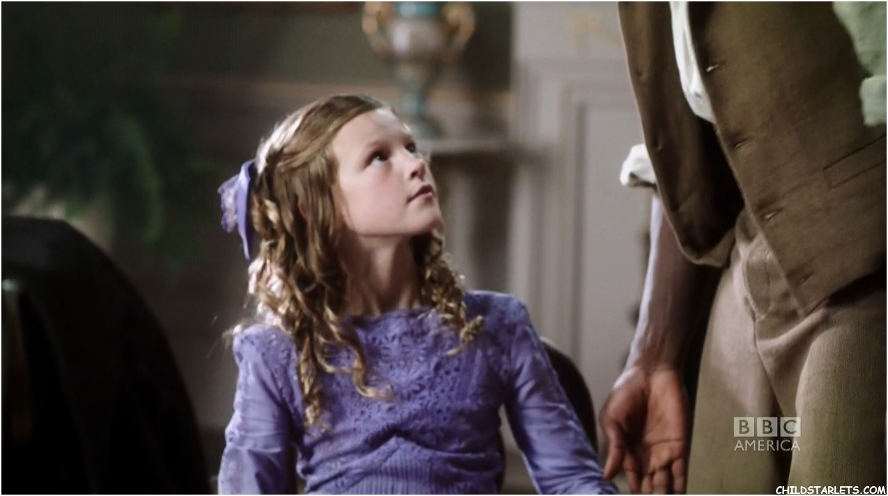 Peyton Kennedy Child Actress - Copper