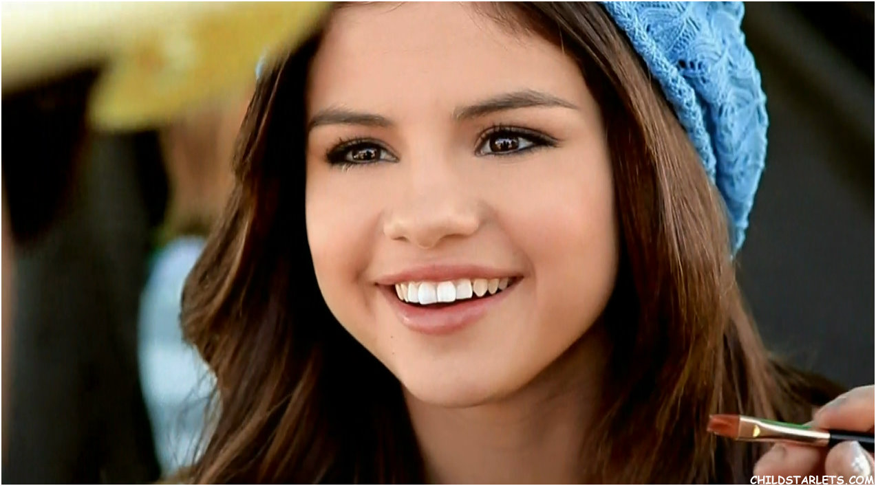 selena gomez child actress images/pictures/photos/videos gallery