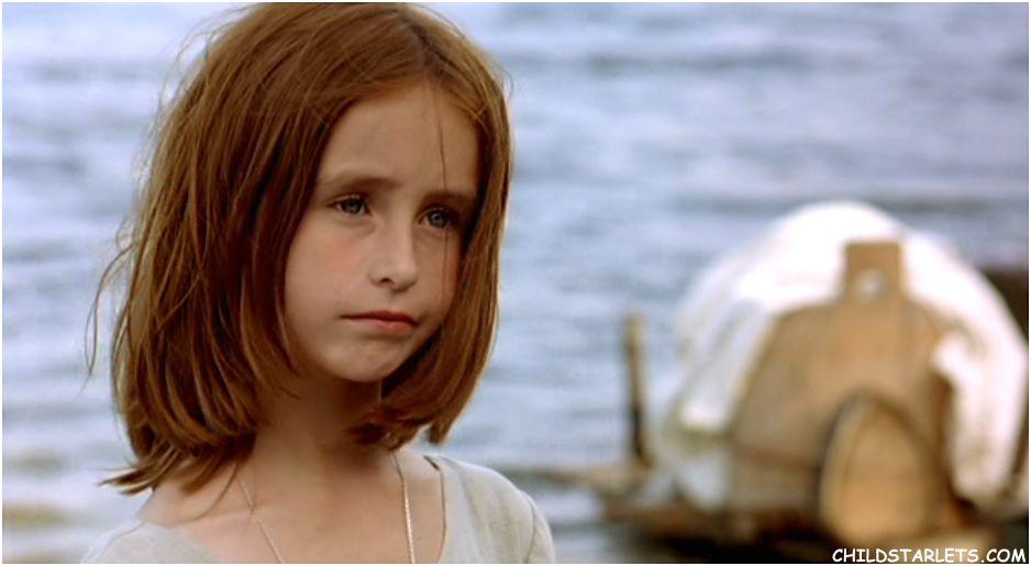 Sarah Juel Werner Child Actress Images/Photos/Pictures