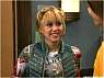 "Miley Cyrus and Emily Osment in ""Hannah Montana"""