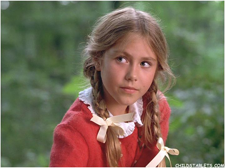 best child actresses ages 10 and under starring in a tv