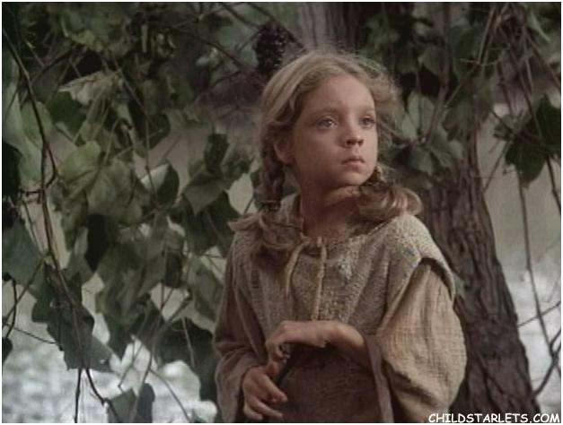 "Katy KurtzmanMichelle Stacy/Theresa Landreth""The Awakening Land"" - 1978"
