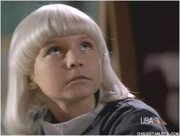 Lindsey Haun Child Actresses/Young ...