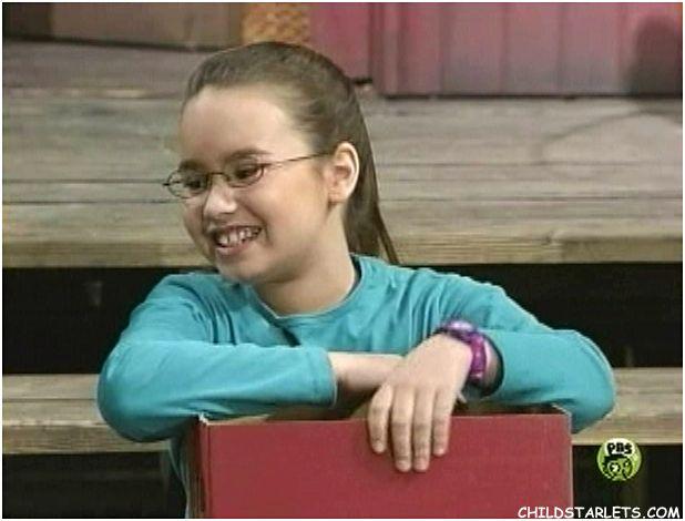 """Hayden Tweedie/Demi Lovato/""""Barney"""" - Child Actresses ..."""