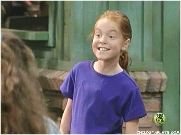 Selena Gomezkatherine Pullybarney Friends Child Actresses