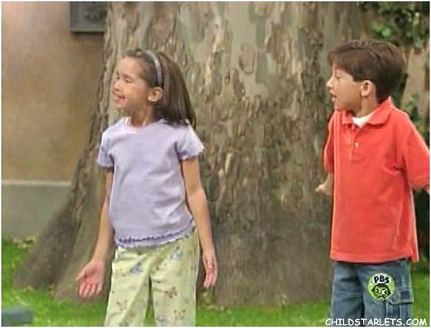 """Belinda/Martha Sabrina/""""Complices Al Rescate"""" -- Child"""