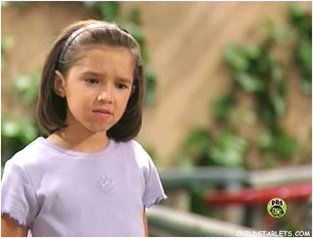 Belindamartha Sabrinacomplices Al Rescate Child Actresses