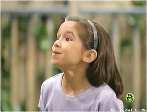 Alyssa Franksmakayla Crawfordbarney Friends Child Actresses