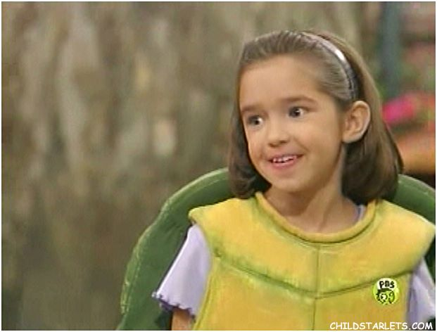 Alyssa Franksmakayla Crawfordbarney Friends Child Actresses