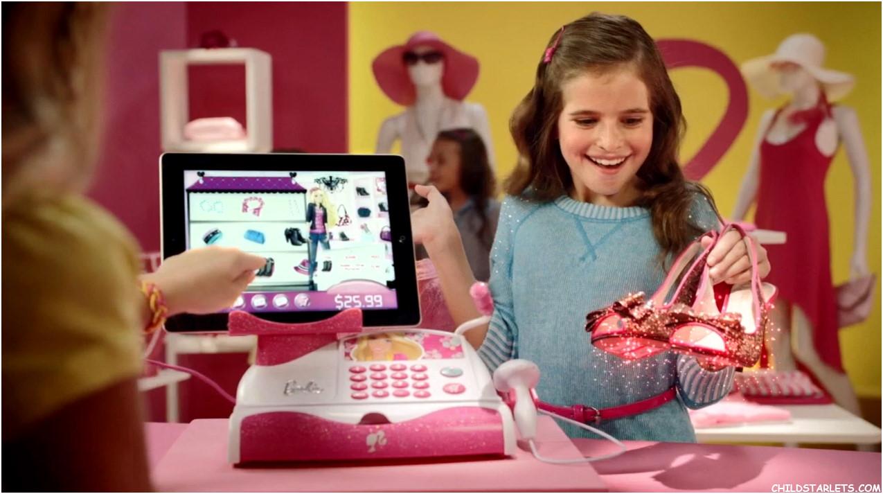 Barbie App-riffic Cash Register Images/Pictures -- CHILDSTARLETS.COM