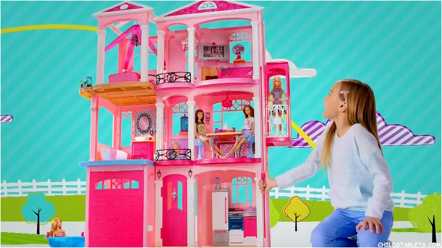 Barbie dream autos weblog for Dream house website