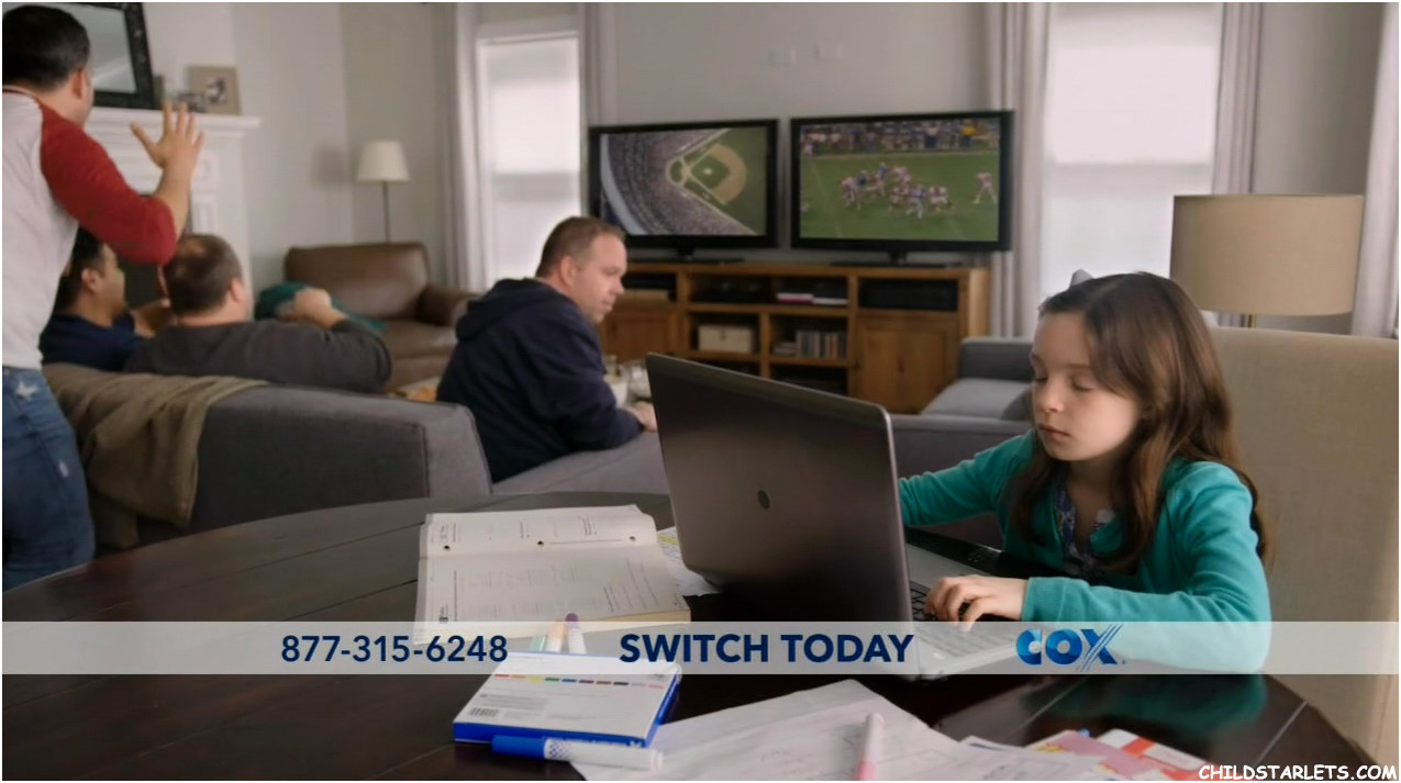 Home » Cox Cable Commercials
