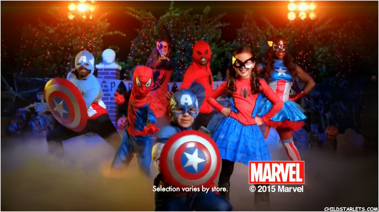 Party City Halloween Images/Pictures -- CHILDSTARLETS.COM