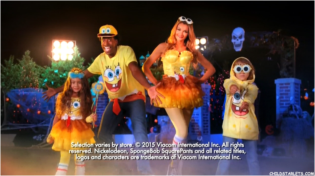 party city halloween images/pictures -- childstarlets