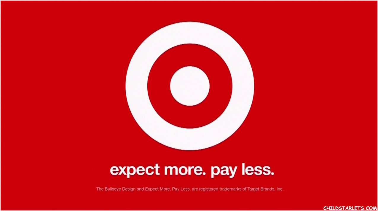 Target Expect More Pay Less | Auto Design Tech