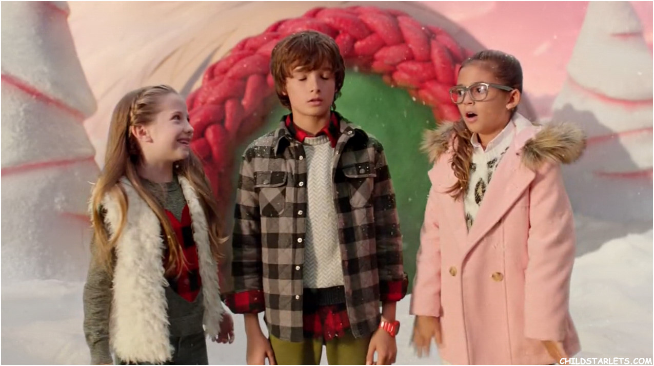 Target Christmas Commercial.Target Christmas Adventure 3 Images Pictures
