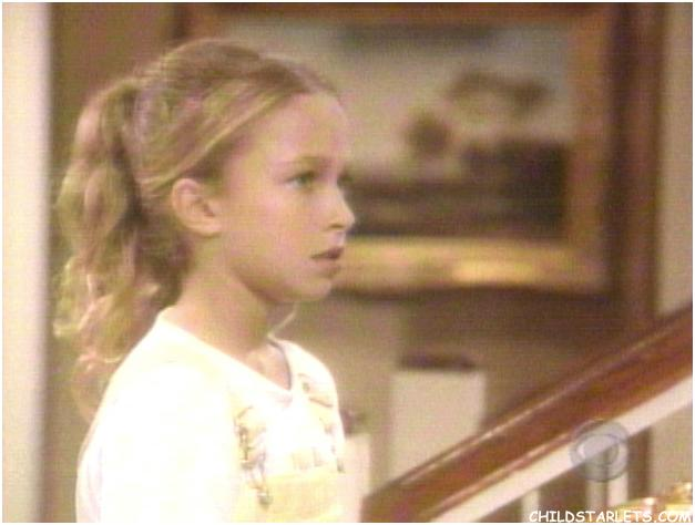"Hayden Panettiere/""Guiding Light"" - Child Actresses/Young Actresses ... Hayden Panettiere"