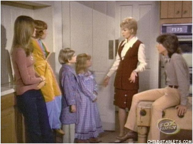 Suzanne Crough Partridge Family