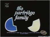 "Suzanne Crough/Susan Dey ""The Partridge Family"""