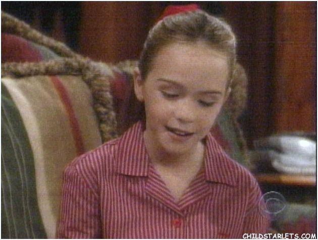 Tara Lipinski Young