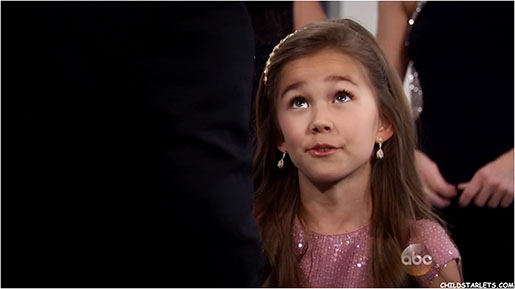 Brooklyn Rae Silzer - General Hospital 105