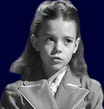 Natalie Wood as child images/pictures