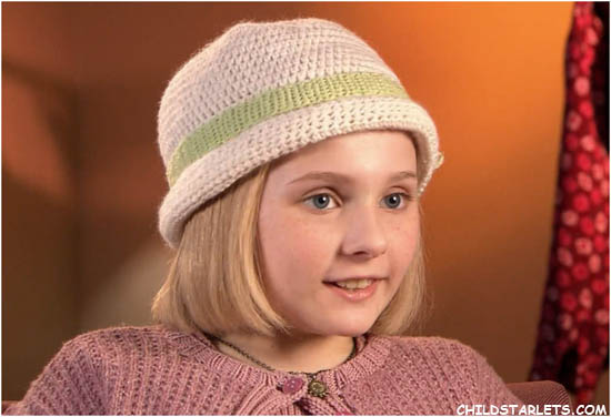Abigail Breslin Child Star Images/Pictures