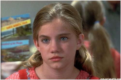 Anna Chlumsky My Girl 2