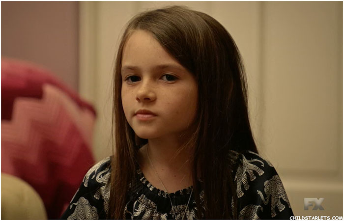 Aimee Laurence Young Child Actress Images and Video Clips