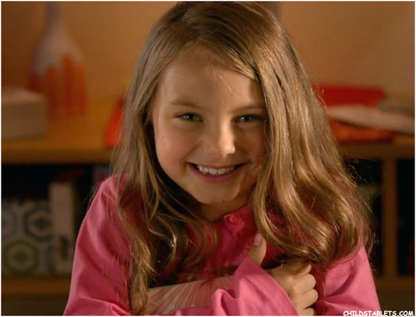 Caitlin Carmichael Young Child Actress Images Pictures Photos