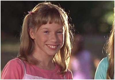 Chantal Strand Child Actress I...