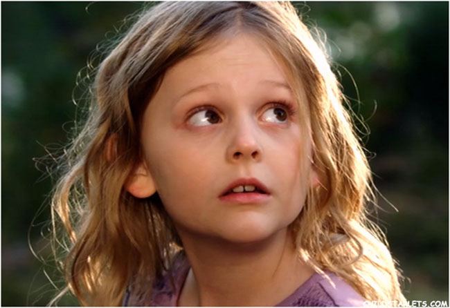Emily Alyn Lind Child Actress Image Gallery