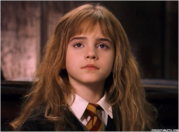 Emma Watson Young Stars Images/Pictures